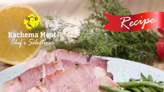 Kachema Pork Roast